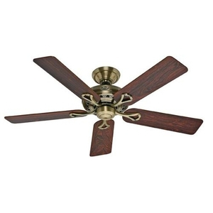 Savoy Hunter Ceiling Fan