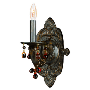 Wall Sconce from The Sutton Collection