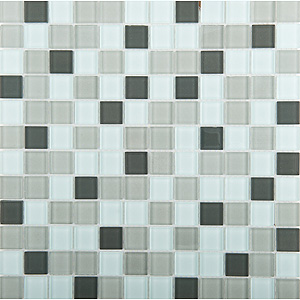Piazza Tiles by Martini Mosaic