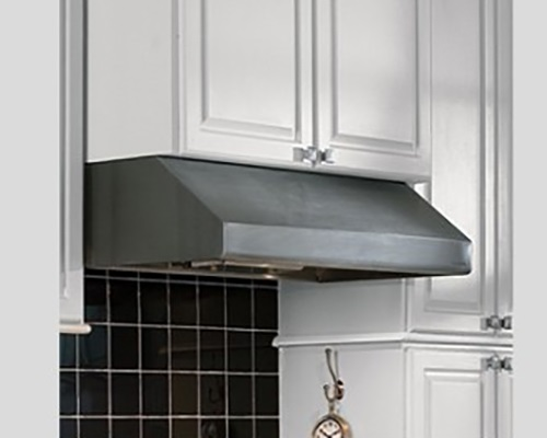 "30"" Under Cabinet Range Hood With Internal Blower NPH9130SS from Vent-A-Hood"
