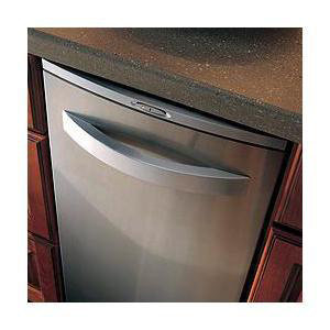 Elite XE Broan Arched Stainless Steel Trash Compactor