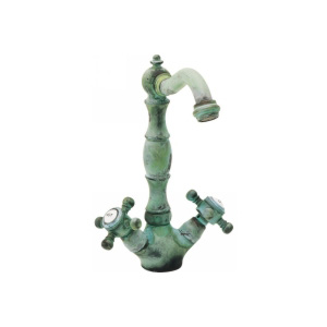 Art Deco Faucet from California Faucets