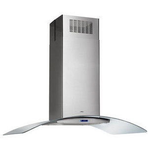 Range Hood from Elica's Cingoli Collection