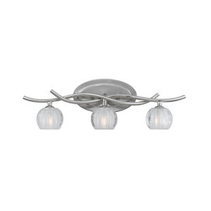 Cosmo Vanity Lights from Triarch International
