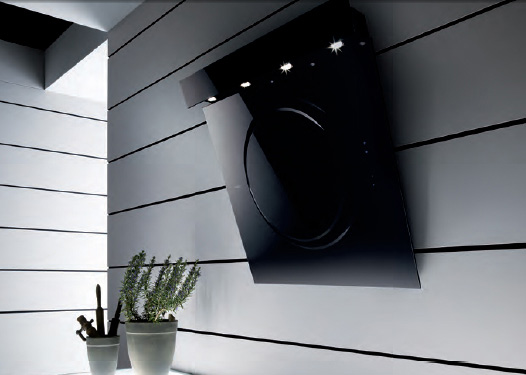OM Special Edition Range Hood from Elica