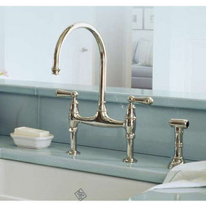 Allia Sinks by Rohl
