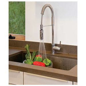 The Modern Kitchen Collection from Rohl