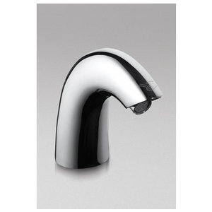 Eco Power Silver Sink Faucet from Toto