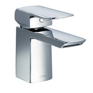 Single Handle Low Flow Sink Faucet