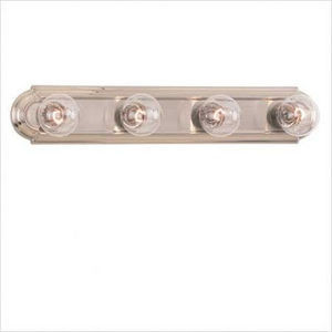Four Light Wall Sconce from The Delovely Series