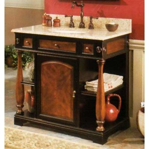 Haywood Vanity from Sagehill