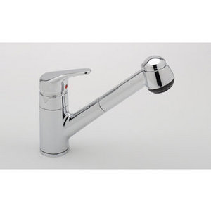Pullout Sink Faucet From The De Lux Series by Rohl
