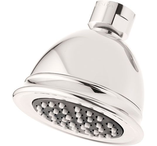 Single Function Shower Head by California Faucets