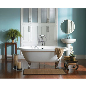 Jacuzzi Era Double-Ended Bath