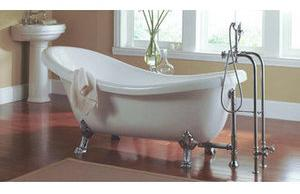 Jacuzzi Era Slipper Bath