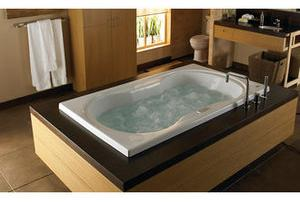 Jacuzzi Real Salon Chroma