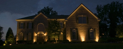 Five Landscape Lighting Techniques To