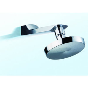 Rain Shower Head from the Soiree Collection