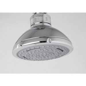 Rohl 3-Function Rain-Flow Showerhead