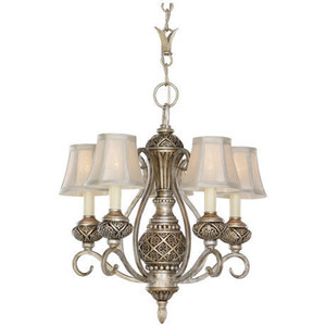 Chandelier from the Highlands Collection