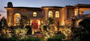 Using Several Uplights Can Make Your Home Seem To Glow In The Evening