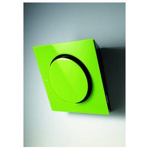 Elica Lime Green Range Hood