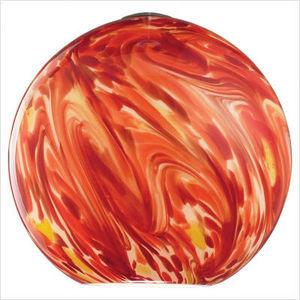 Fireball Glass Shade