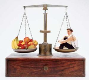 A Balanced Diet Is An All-Natural Diet