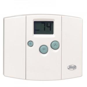 Hunter 42999 Just Right Digital Non-Programmable Thermostat