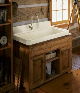 Kohler Harborview Self-Rimming Utility Sink