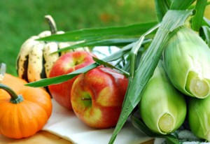 Local, Seasonal Food Is The Tastiest, And Can Help Boost Your Immune System