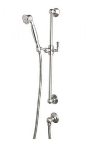 Rohl Complete Hand Shower Set From the Palladian Collection