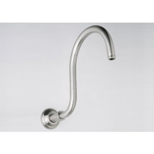 Rohl Hook Shower Arm From The Michael Berman Collection