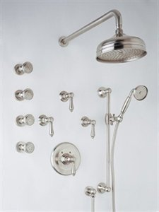 Rohl Thermostatic Shower System