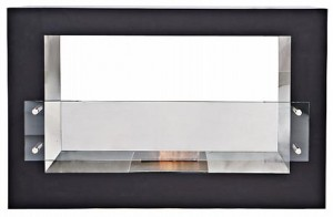 Argento Bio Ethanol Ventless Fireplace