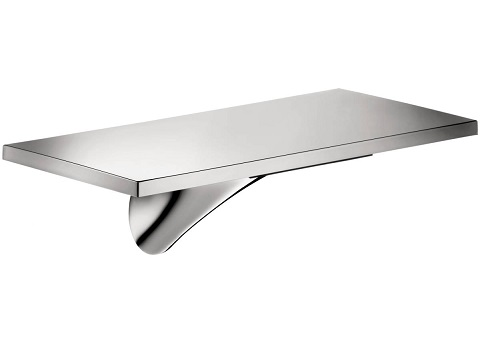 Axor Massaud 18472001 Tub Spout from Hansgrohe