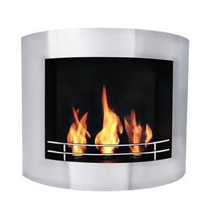 Prive Bio Ethanol Ventless Fireplace