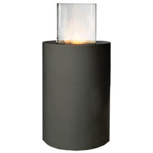 Solo Bio Ethanol Ventless Fireplace