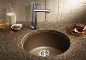 Blanco Rondo Bar Sink