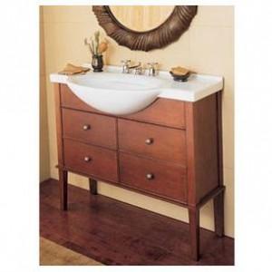 Porcher 89821 Cabinet from Stanza Series