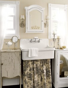 Just A Little Texture Can Go A Long Way Towards Altering The Look And Feel Of Your Bathroom