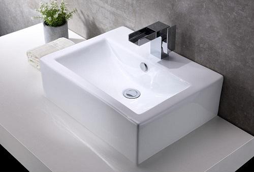 Vitruvius Ceramic Vessel Sink LS-AZ130 from Anzzi