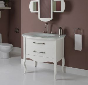 Gabrielle Bathroom Vanity From Decolav