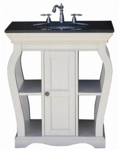 Vineta Vanity From JSG Oceana