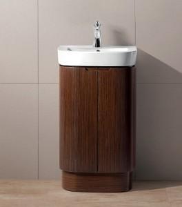20 Inch Calantha Single Bathroom Vanity From Vigo Industries