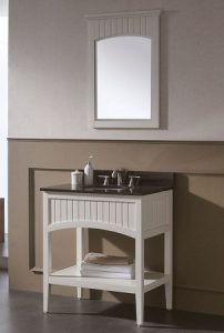 Beverly 30 Inch Seaside Bathroom Vanity From Avanity