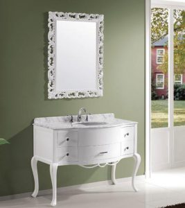 Charlotte 48 Inch Bathroom Vanity From Virtu USA