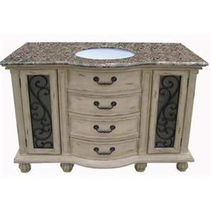 Morgan Bathroom Vanity From Soci