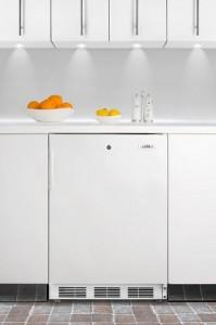 AL650LBI Mini Fridge From Summit Appliance