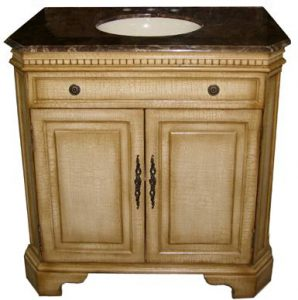 Savannah 40 Inch Batrhoom Vanity From Soci